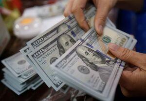 قیمت ارز در صرافی ملی امروز ۹۸/۰۴/۱۷ قیمت دلار کم شد