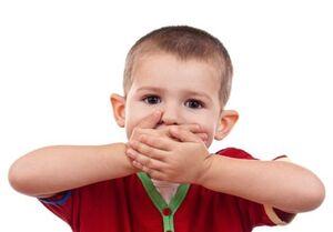 با کودکانی که «چُغلی» میکنند چگونه رفتار کنیم؟