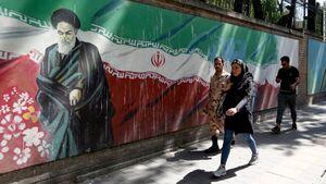 کلیشهایترین تصویر ایران در رسانههای غربی