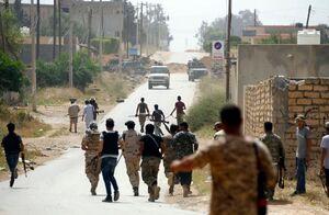 روسیه: بحران لیبی باید از طریق مذاکره حل شود
