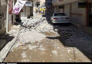 بازار داغ شایعات درباره زلزله مسجدسلیمان