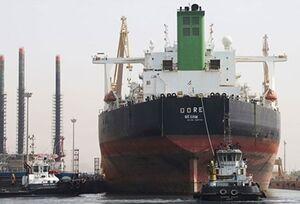 جبلالطارق: محموله نفتکش ایران نفت خام بود