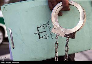 ربودن زن جوان برای سرقت یک میلیاردی