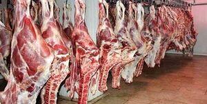 واردات گوشت در بهار دو برابر شد