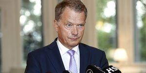 فنلاند به دنبال پیوستن به اینستکس