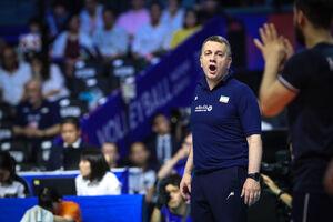 اظهارات کولاکوویچ پس از نرسیدن ایران به المپیک