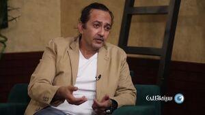 نویسنده «گاندو»: داستان گاندو 100 درصد واقعی است