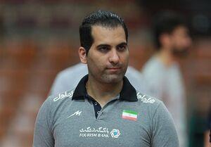 ماموران FBI گوشی بازیکنان ایران را گرفتند