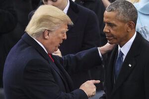 گاردین: همه جدال چپ و راست در سیاست آمریکا نمایشی است