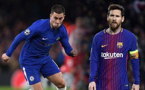 افت تدریجی فوق ستاره بارسلونا