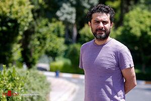 محمد واقعی سریال گاندو را میشناسم