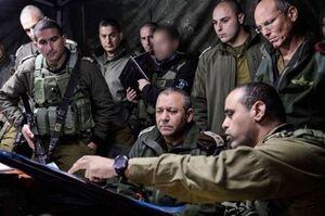 مقام نظامی صهیونیست: القسام به اسناد نظامی ما دست پیدا کرد
