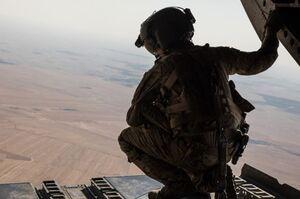 انگلیس و فرانسه با اعزام نیرو به سوریه موافقت کردند