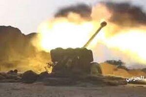 شلیک موشک بالستیک