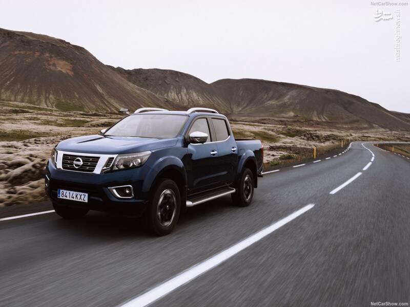 Nissan Navara (2020)
