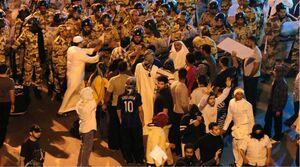 مردم کنسرت آوازهخوان محبوب «بن سلمان» را لغو کردند