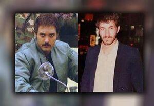 کامبیز دیرباز عکسهای مجید سوزوکی واقعی را منتشر کرد