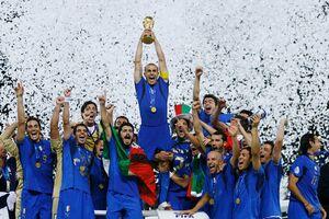 سرنوشت اعضای ایتالیای قهرمان ۲۰۰۶ پس از ۱۳ سال