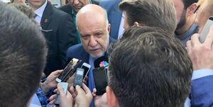 روایت زنگنه از جدال 8 ساعتهاش با وزیر نفت عربستان