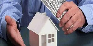 تبعات سنگین اخذ نشدن مالیات بر عایدی املاک +نمودار