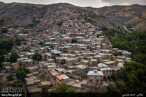 عکس/ روستایی تاریخی در طرقبه