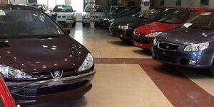 انتظار خریداران برای ادامه روند کاهش قیمت خودرو/شگرد جدید کلاهبرداران در فروش اقساطی