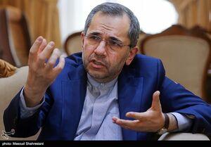 روانچی: انگلیس نفتکش ایران را آزاد نکند باید منتظر عواقبش باشد/ اروپا به تعهداتش در برجام عمل نکرده است
