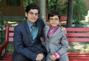 فصل چهارم «بچه مهندس» در تهران کلید خورد