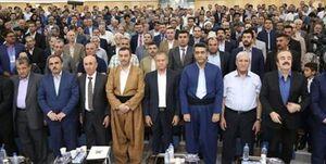 ناراحتی بیبیسی از دلبستگی مشاهیر قوم کُرد به ایران