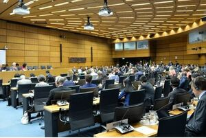 شورای حکام آژانس بینالمللی انرژی اتمی