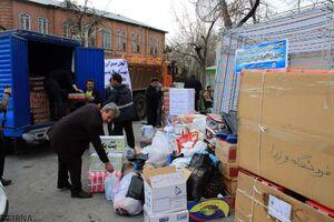 کمک مردمی به سیلزدگان از مرز ۲۰۰ میلیارد تومان گذشت