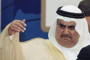 خالد بن احمد بن آل خلیفه