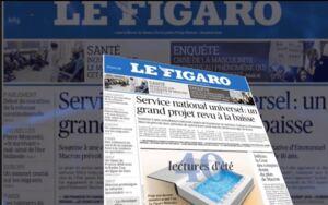 روزنامه فیگارو