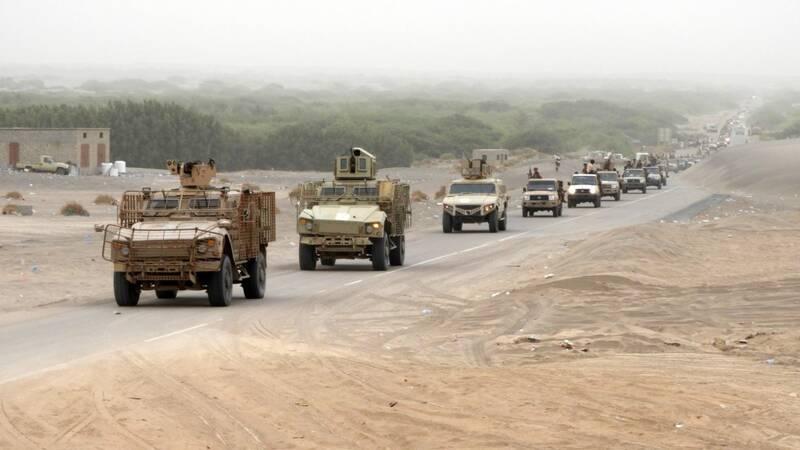 گزارش اختصاصی مشرق / شوک بزرگ برای رژیم سعودی در خاک یمن/ سلام «خلیفه بن زاید» به شکست با خروج خفتبار نیروهای اماراتی از استانهای «مارب، ضالع و الحدیده» + نقشه میدانی و عکس