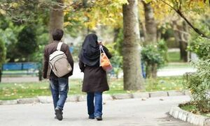 عاقبت دوستی داماد جوان با زن مطلقه همسایه