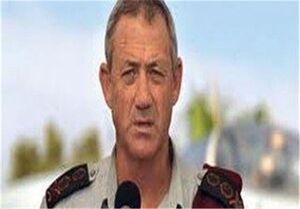 تهدید گانتس به جنگ گسترده علیه غزه