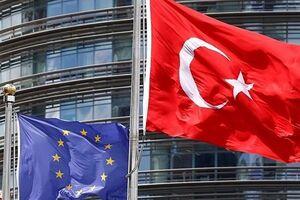 اتحادیه اروپا ترکیه را تحریم میکند