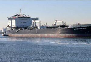 بازداشت دو افسر دیگر نفتکش حامل نفت ایران توسط جبل الطارق