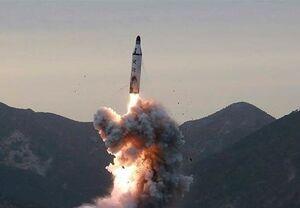 موشکهای کرهشمالی هر نقطهای از خاک آمریکا را در تیررس دارند
