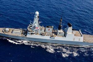 انصارالله یمن دو کشتی جنگی ائتلاف متجاوز سعودی را توقیف کرد +نقشه