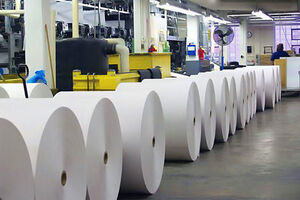 واردات کاغذ