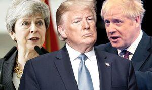 انگلیس به دنبال سفیری که ترامپ را احمق نمیداند!