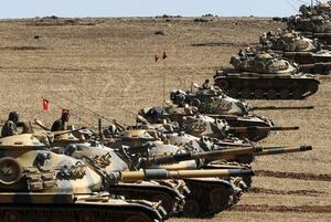 تانک و خودوری نظامی