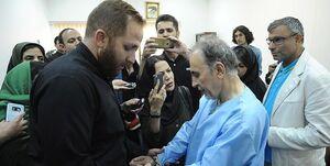 ختم جلسه اول رسیدگی به اتهامات نجفی