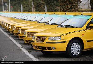 رانندگان تاکسی اجازه افزایش قیمت را ندارند