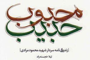 شهید محمود مرادی - کتاب محبوب حبیب - کراپشده