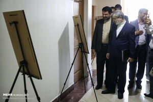 عکس/ نشست خبری سخنگوی شورای نگهبان