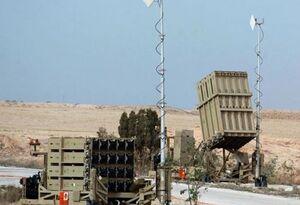 تلآویو از بیم حملات راکتی حماس بر تعداد آتشبارهای گنبد آهنین افزود