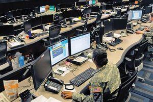 افشای فعالیت ۵ هزار کارمند وزارت دفاع آمریکا در سایتهای پورن!