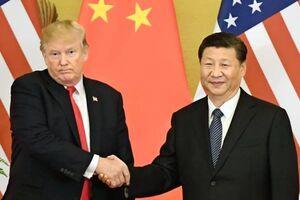 درخواست رئیس جمهور چین از ترامپ درباره کره شمالی چه بود؟